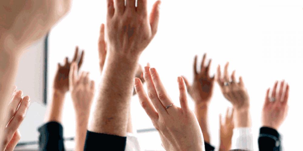 Уведомление собственников Гжель 1 о намерениях оспорить последний протокол общего собрания