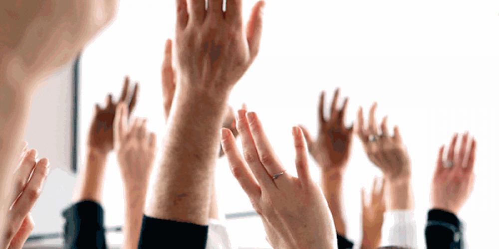 Уведомление о проведении Общего собрания членов ДНП «Гжельские просторы»