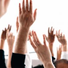 Уведомление о проведении Внеочередного Общего собрания членов ДНП «Гжельские просторы»